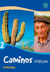 Caminos Nieuw 2 tekstboek