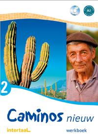 Caminos Nieuw 2 werkboek