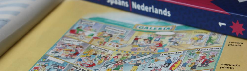 Marta Bela Spaanse Cursus Gevorderden Marta Bela Nijmegen